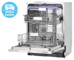 MEDION®  Geschirrspülmaschine vollintegriert1