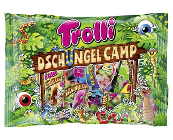 Trolli®  Dschungelcamp