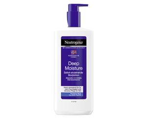 Neutrogena®  Deep Moisture Bodylotion
