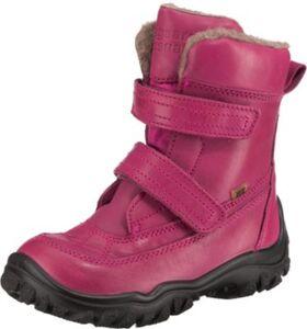 Winterstiefel TEX  pink Gr. 35 Mädchen Kinder