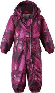 Schneeanzug Puhuri  pink Gr. 74 Mädchen Baby