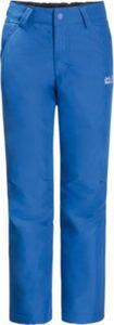 Kinder Winterhose BAKSMALLA blau Gr. 92
