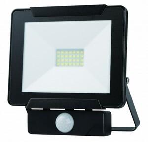 PRIMASTER LED Fluter mit Bewegungsmelder ,  20 Watt, schwarz