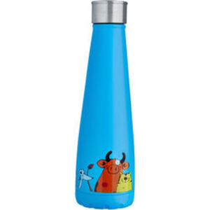 JAKO-O Trinkflasche Edelstahl