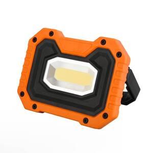 LED Arbeitsleuchte mit Bluetooth Lautsprecher Smartwares®
