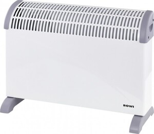 Rowi Wärmekonvektor HWK 2000/3/2 G Basic