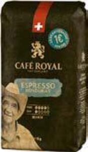 Café Royal Honduras Kaffeebohnen Crema oder Espresso
