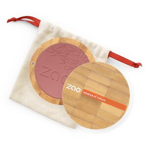 ZAO Rouge 322 - Brown Pink Rouge 9.0 g