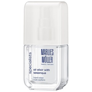 Marlies Möller Specialists  Haaröl 50.0 ml
