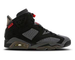 Jordan 6 Retro X PSG - Herren Schuhe