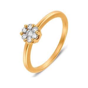 CHRIST Diamonds Damenring 83583363
