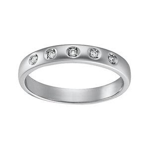 CHRIST Diamonds Damenring 85010530
