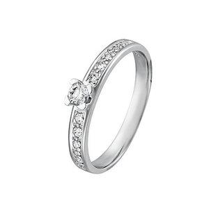 CHRIST DIAMONDS Damenring 85271679