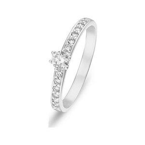 CHRIST Diamonds Damenring 85683101