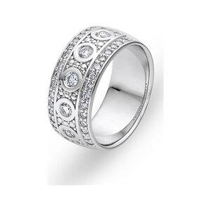 CHRIST Diamonds Damenring 87024806