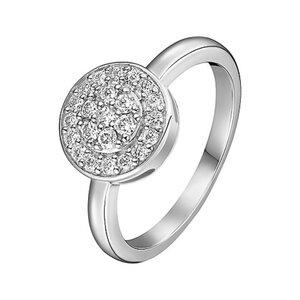 CHRIST Diamonds Damenring 87048756