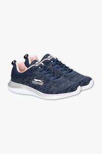 Slazenger - Sneaker - Glanz Effekt