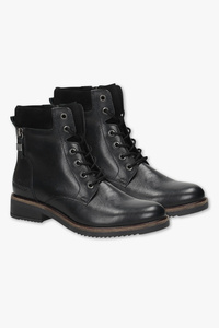Tom Tailor - Leder-Boots