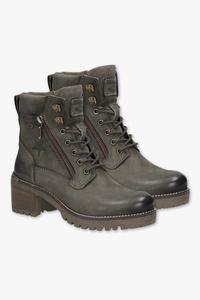 Dockers - Leder-Boots