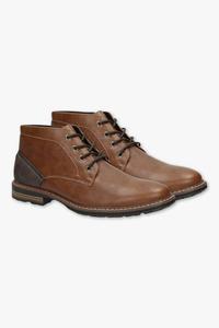 Cityline - Boots - Lederimitat