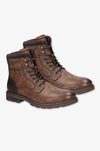 Tom Tailor - Boots - Lederimitat