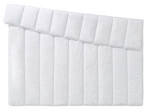 MERADISO® Bettdecke, dauerhaftes Volumen, 155 x 220 cm