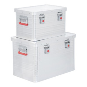 STIER Alubox-Set 30L + 65L