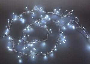 TrendLine LED Lichterkette   80 LED, weiß