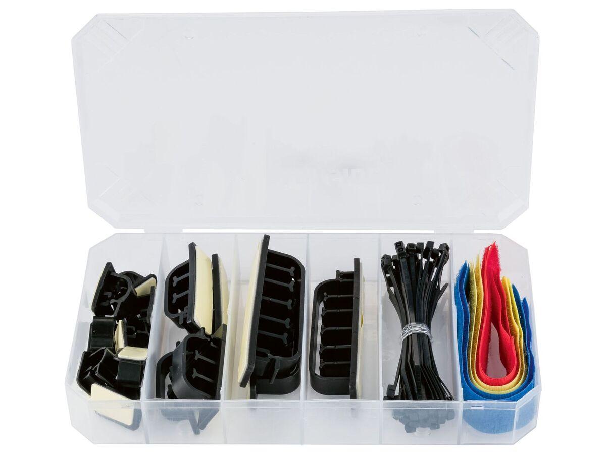 Bild 2 von PARKSIDE® Kabel-Management-Set