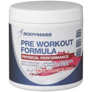 Bodymass Pre Workout