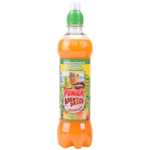 Punica Fruchtsaft Multivitamin