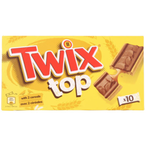 Twix Top
