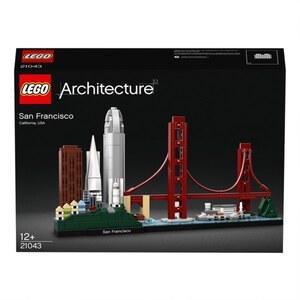 LEGO Architecture - 21043 San Francisco