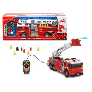 Dickie Toys - Fire Rescue