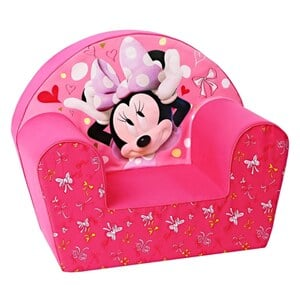 Simba - Minnie Mouse Fashionista Sessel pink