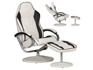 AMSTYLE Relaxsessel / TV Sessel SPORTING