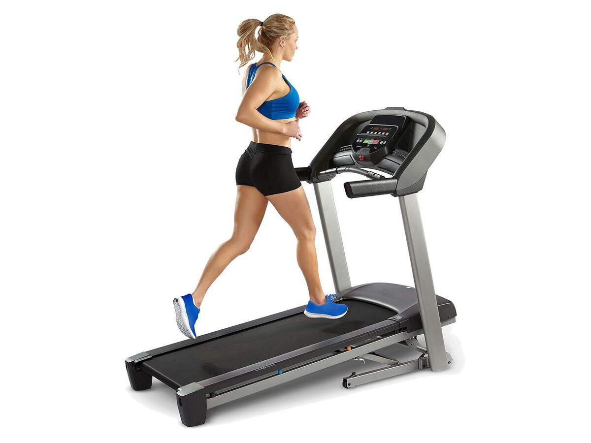Bild 3 von Horizon Fitness Laufband T101