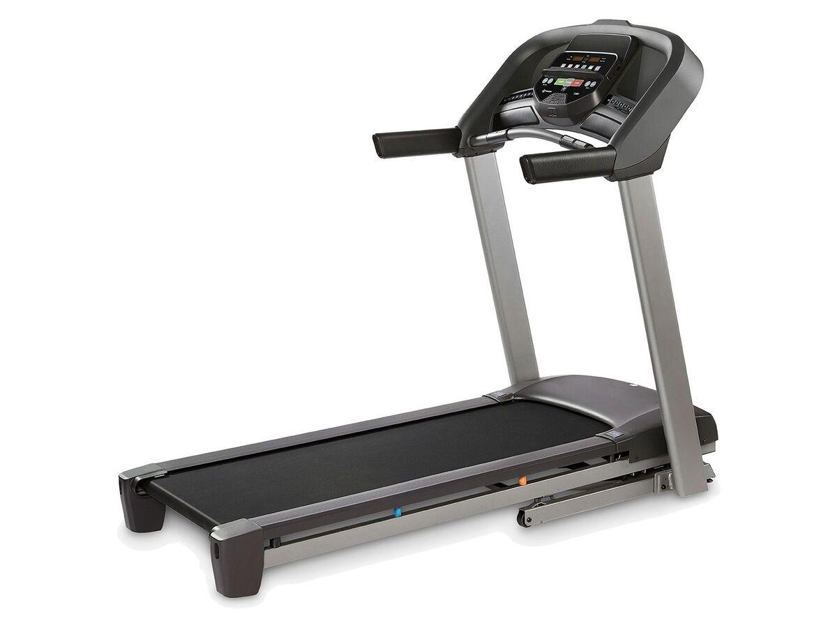 Bild 5 von Horizon Fitness Laufband T101