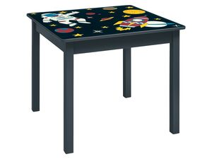 LIVARNO LIVING® Kinder Tisch mit 2 Stühlen