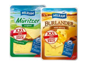 Milram Käsescheiben XXL-Packung