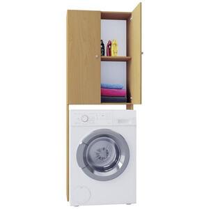 LIVING STYLE Schranküberbau für Waschmaschine von Aldi Süd ...