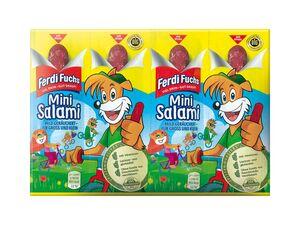 Ferdi Fuchs Salami