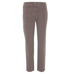 "Zerres Jeans ""Tina"", Feminin Fit, gerades Bein"