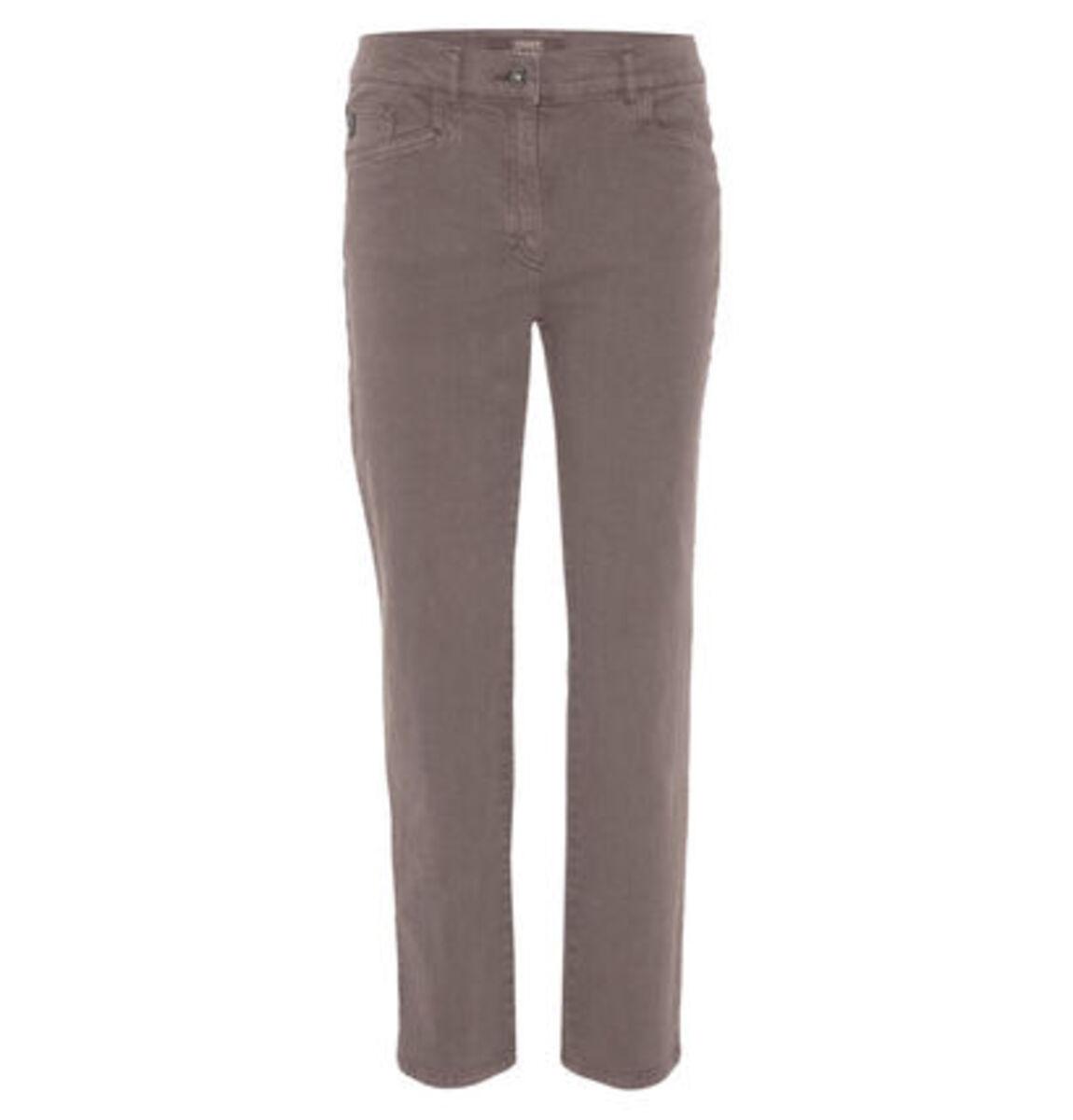 """Bild 1 von Zerres Jeans """"Tina"""", Feminin Fit, gerades Bein"""