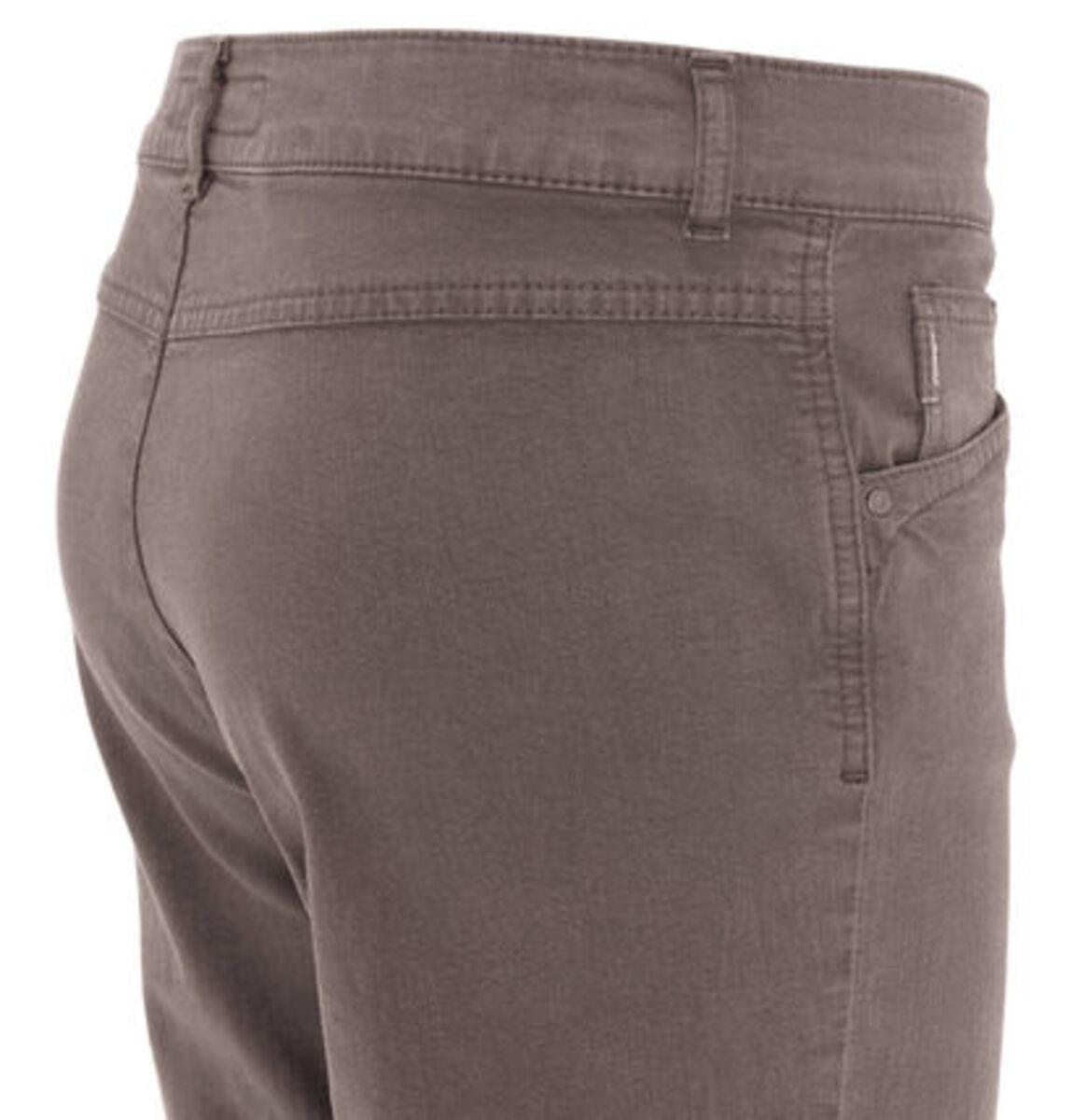 """Bild 3 von Zerres Jeans """"Tina"""", Feminin Fit, gerades Bein"""