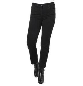 Zerres Jeans, Straight Fit, für Damen