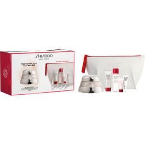 Shiseido Bio-Performance Pouch Pflege-Set 6-teilig
