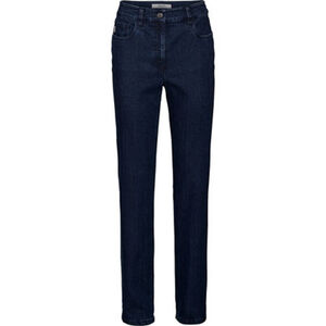 Zerres Damen Jeans, Regular Fit mit Comfort-Taille