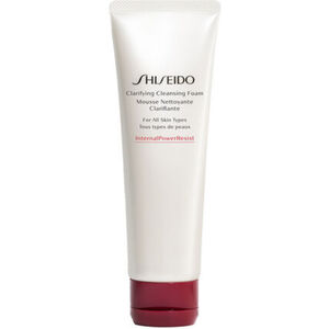 Shiseido Clarifying Cleansing Foam, 125 ml