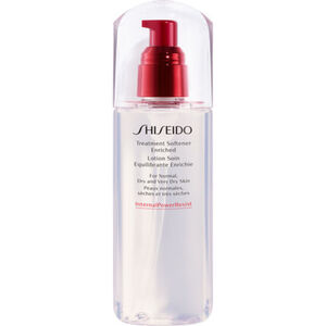 Shiseido Lotion Treatment Softener Enriched